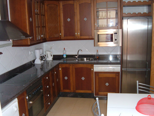 House in Almerimar - Vacation, holiday rental ad # 46113 Picture #4