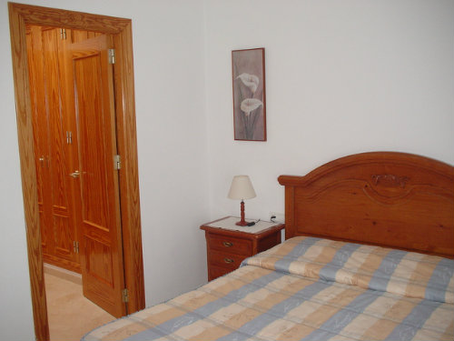 House in Almerimar - Vacation, holiday rental ad # 46113 Picture #5