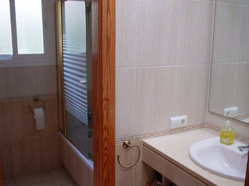 House in Almerimar - Vacation, holiday rental ad # 46113 Picture #7