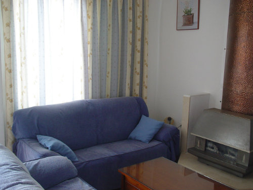 House in Almerimar - Vacation, holiday rental ad # 46113 Picture #8
