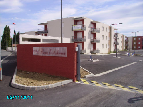 Apartamento Narbonne - 2 personas - alquiler n°46134