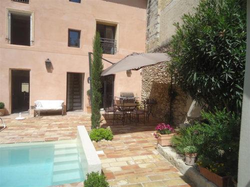 Maison Barbentane - 8 personnes - location vacances  n°46140
