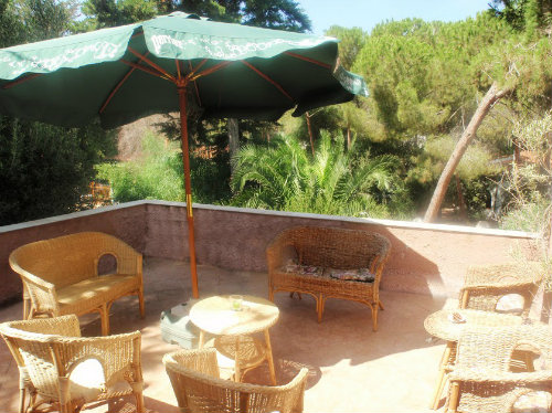 House Valledoria - 5 people - holiday home  #46145