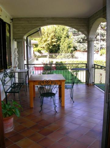 Bed and Breakfast Villaromagnano - 6 personen - Vakantiewoning  no 46147
