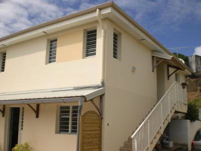 Maison Le Robert - 5 personnes - location vacances  n°46149
