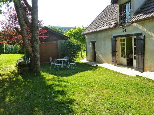 Gite Le Bugue - 5 personnes - location vacances  n°46154
