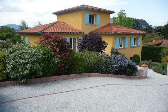 House Foix - 8 people - holiday home  #46158