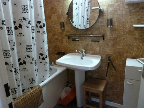 Flat in Risoul - Vacation, holiday rental ad # 46161 Picture #3