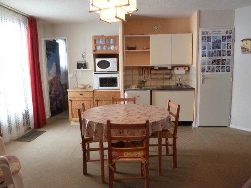 Appartement Risoul - 6 personnes - location vacances  n°46161
