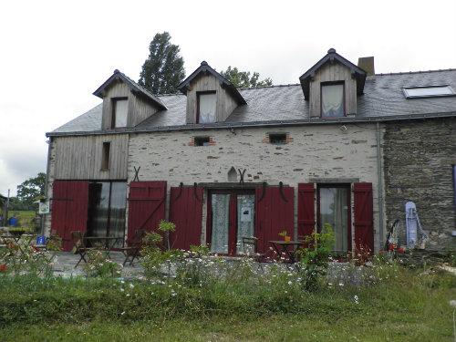 Ferme Jans - 9 personnes - location vacances  n°46167