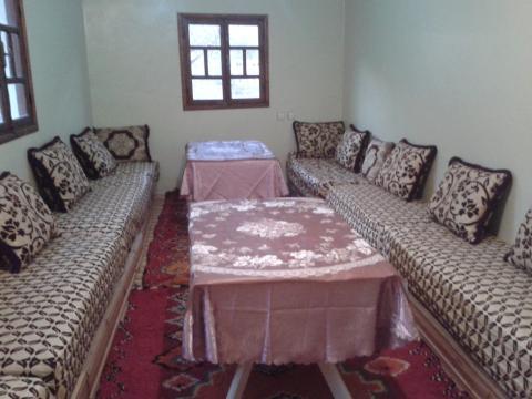 Gite Imlil - 20 personnes - location vacances  n°46168