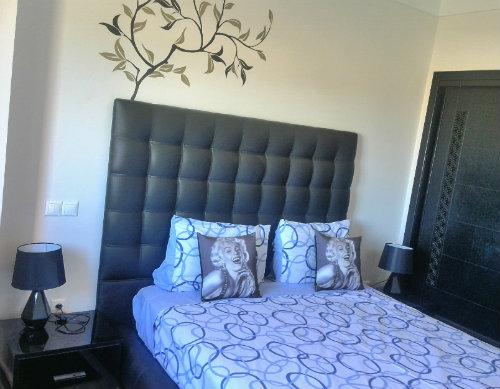 Appartement Marrakech - 6 personnes - location vacances  n°46174