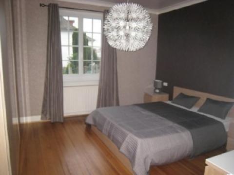 Maison Eckbolsheim - 4 personnes - location vacances  n°46188