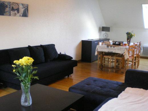 Appartement Perros Guirec - 6 personnes - location vacances  n°46189