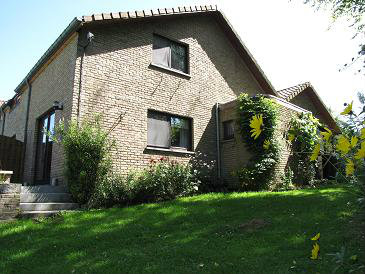 Gite Remouchamps/spa - 5 people - holiday home  #46193