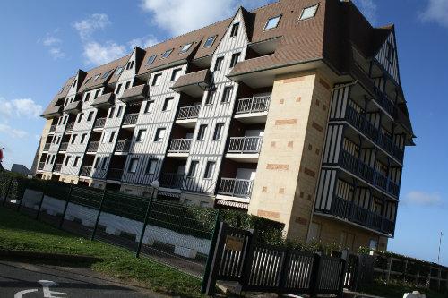 Maison Cabourg - 4 personnes - location vacances  n°46194