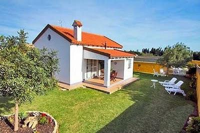 Maison Conil  - 6 personnes - location vacances  n°46204