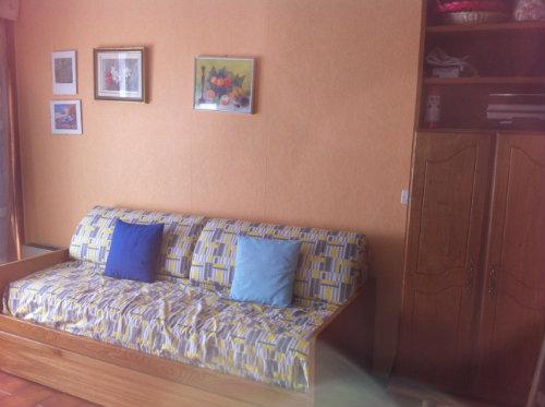Appartement Montgenèvre - 4 personnes - location vacances  n°46214