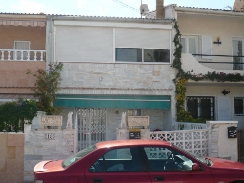 House 4 people  Torrevieja - holiday home  #46216