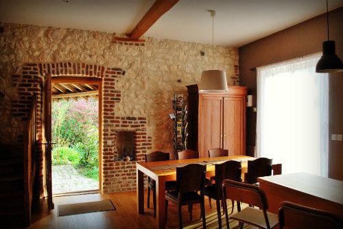 Chez Fifine, gite Artois  n°46219