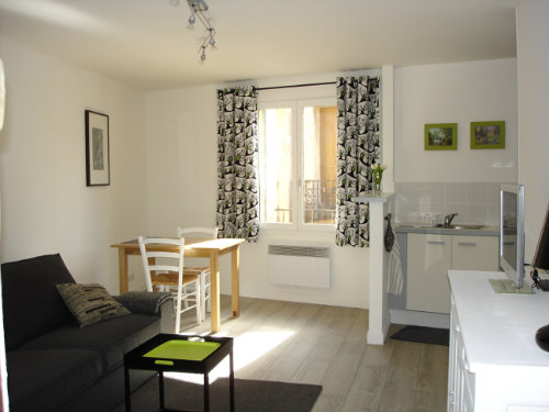 Flat Montpellier - 2 people - holiday home  #46220