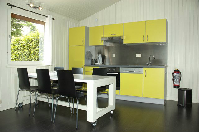 Chalet in Butgenbach - Vacation, holiday rental ad # 46227 Picture #2