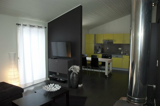 Chalet in Butgenbach - Vacation, holiday rental ad # 46227 Picture #6
