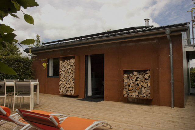 Chalet in Butgenbach - Vacation, holiday rental ad # 46227 Picture #0