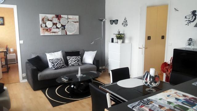 Appartement Lille - 3 personnes - location vacances  n°46232