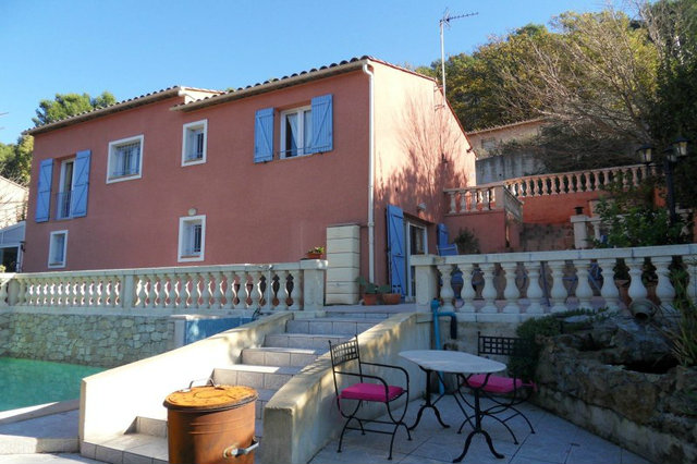 Gite in Le luc en provence - Vacation, holiday rental ad # 46233 Picture #7
