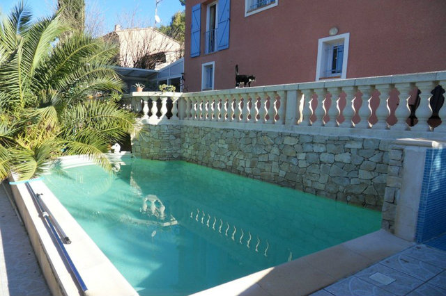 Gite in Le luc en provence - Vacation, holiday rental ad # 46233 Picture #8
