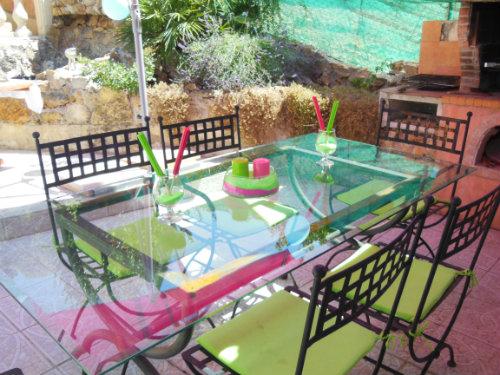 Gite 6 personnes Le Luc En Provence - location vacances  n°46233