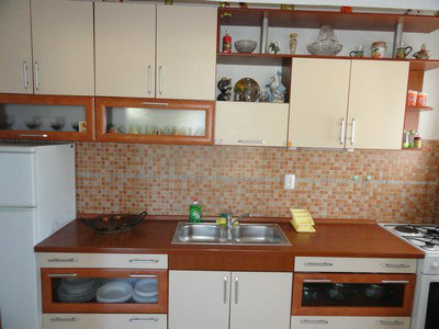 Flat in Vinisce - Vacation, holiday rental ad # 46237 Picture #1