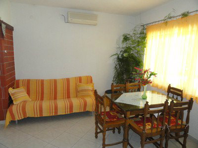 Flat in Vinisce - Vacation, holiday rental ad # 46237 Picture #2