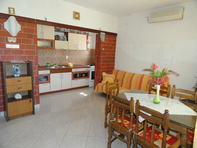 Flat in Vinisce - Vacation, holiday rental ad # 46237 Picture #3