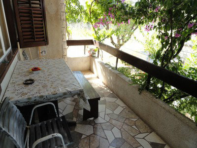 Flat in Vinisce - Vacation, holiday rental ad # 46237 Picture #8