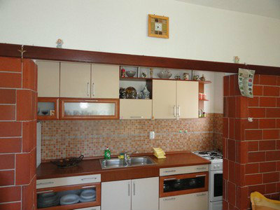 Flat in Vinisce - Vacation, holiday rental ad # 46237 Picture #0