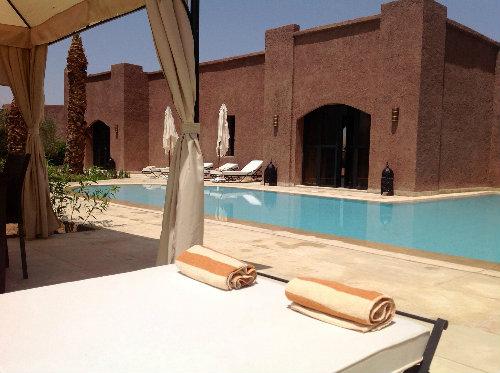 Maison 6 personnes Marrakech - location vacances  n°46243