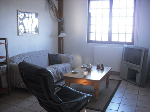 House in Saint-Pierre-Colamine - Vacation, holiday rental ad # 46245 Picture #3