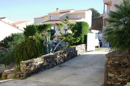 Flat in Port-Vendres - Vacation, holiday rental ad # 46247 Picture #2