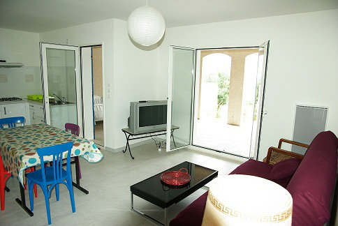 Flat in Port-Vendres - Vacation, holiday rental ad # 46247 Picture #6