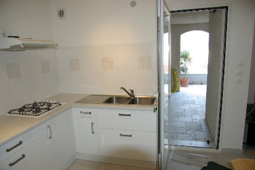 Flat in Port-Vendres - Vacation, holiday rental ad # 46247 Picture #9