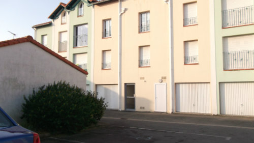 Studio St Hilaire De Riez - 2 people - holiday home  #46249