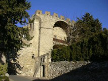 Castle in CHATEAUNEUF DE GADAGNE - Vacation, holiday rental ad # 46254 Picture #1