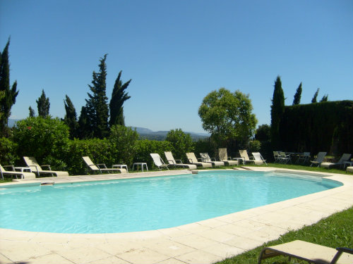 Castle in CHATEAUNEUF DE GADAGNE - Vacation, holiday rental ad # 46254 Picture #2