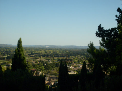 Castle in CHATEAUNEUF DE GADAGNE - Vacation, holiday rental ad # 46254 Picture #3
