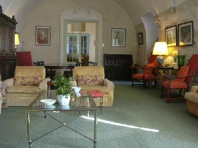 Castle in CHATEAUNEUF DE GADAGNE - Vacation, holiday rental ad # 46254 Picture #5