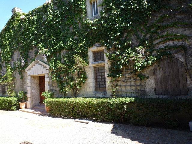 Kasteel Chateauneuf De Gadagne - 21 personen - Vakantiewoning  no 46254