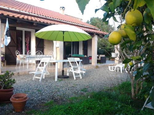 Maison Marine De Solaro - 6 personnes - location vacances  n�46256