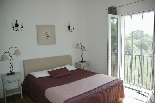 Gite Souvignargues - 5 people - holiday home  #46270